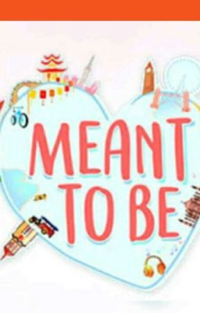 Meant To Be......(a Kpop fanfic) by KpopIsMyLifeu03