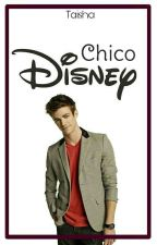 Chico Disney (Olivarry) by Taisha_StarkTaisho