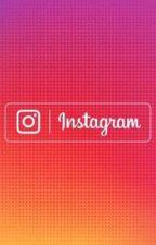 INSTAGRAM (Nick Jonas & _____) by rbk1609