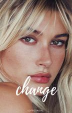 Change. by sofredauhl
