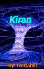 Kiran by IkeCahill