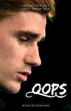 Oops |Antoine Griezmann| by noagriezmann