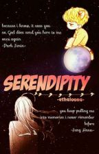 SERENDIPITY [Jimin BTS Fanfiction] by ethaloona