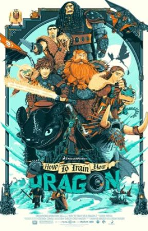 Died but Alive (How To Train Your Dragon fanfic) - 5~Hiccup?? - Wattpad
