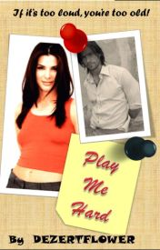 Play me hard by DezertFlower