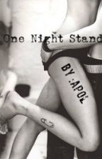 One Night Stand (one shot BS) by AppleArgao