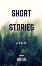 Short Mysteries  by MacMillBooks
