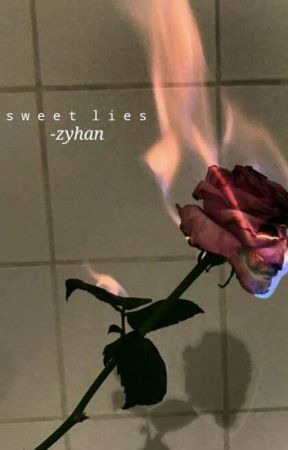 sweet lies | k.ms by -zyhan