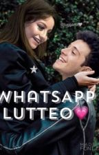 WhatsApp de Soy Luna  by Ruggerista25