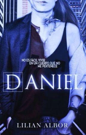Daniel #ChicosTinieblas2018 by LilianAlbor