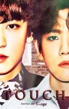 [EXO] TOUCH | 3S (ChanBaek/BaekYeol) by C-SyeUniverse