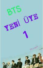 BTS~YENİ ÜYE 1  by min_suga4