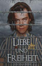 Liebe und Freiheit ✡ hes by -xstylesmedicine