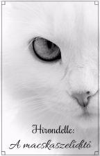 A macskaszelídítő by HirondelleNoire_