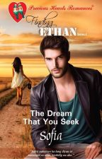 Finding Ethan Book 4: Mine to Have and to Hold by sofia_jade6