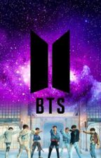 BTS Printables (polaroids, bookmarks, book covers, wallpapers etc.) by KimStar28
