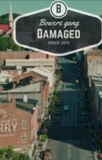 Damaged. Bowers gang fanfic by Sherbet_Sparkle