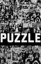 Puzzle ❻❻❻ Rants by incogdesconhecido