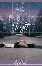 Высота. by Aigul_Hail3