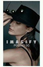 Imagify Postaci z DC by Popular_Falcon