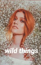 Wild Things | Remus Lupin by GryffindorGlader