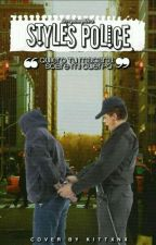 Styles Police · Larry [adaptación] by larrydaughters