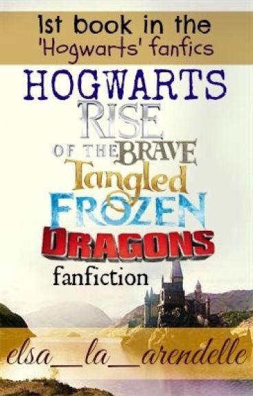 Hogwarts: RotBTFD