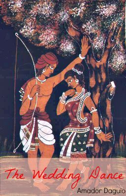 wedding dance by amador daguio descriptive essay Culture dominating nature in the wedding dance by amador daguio the wedding dance by amador daguio is almost always interpreted as a love story between two married couple – awiyao and lumnay.