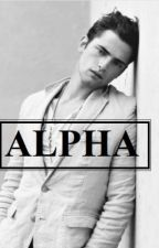Alpha by JessieImpulsive