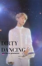 ✓ dirty dancing|park jimin by jimindigo