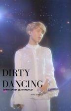 ✓ dirty dancing|park jimin by jimindigo