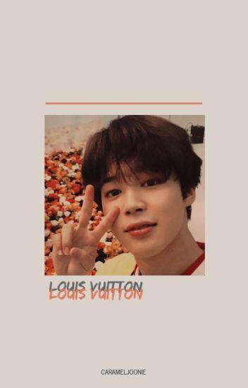 Louis Vuitton// k.th. x p.jm.