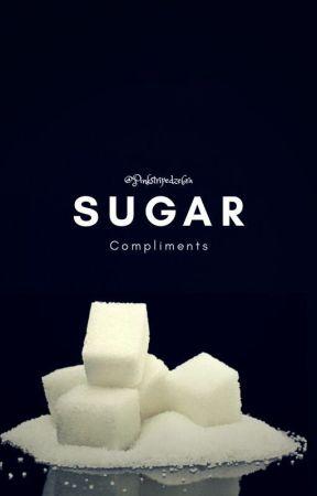 Sugar by Pinkstripedzebra