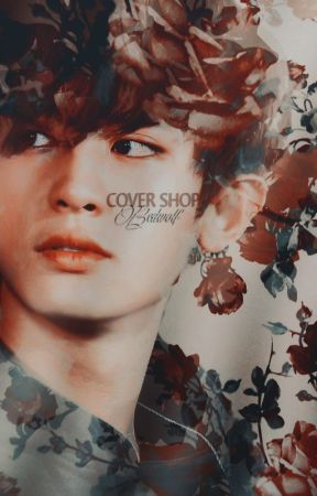 Cover Shop by bcdwolf by bcdwolf