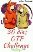 30 day's OTP Challenge {Foxtrap} by D12NEYolaf