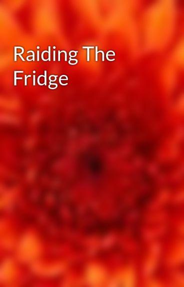 Raiding The Fridge by AmyMarieVincent