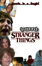Sputtanando Stranger Things by Carla_is_a_fangirl