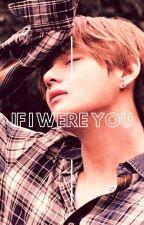 if I were you | myg ° jjk by luvmisaaki
