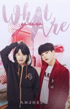 What You Are ※ YoonMin by Anjhely