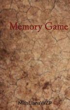 Memory Game  by OmbeWangZiPetrova