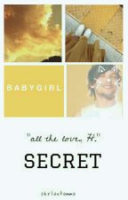 secret l.s by shyloutommo