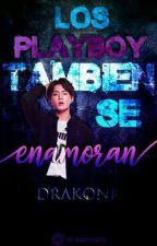 The playboy also fall in love 〖kookv〗 by Drakonk