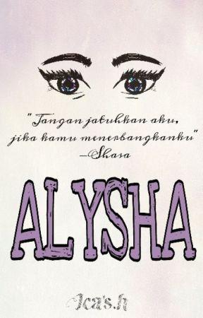 ALYSHA by spthy9372