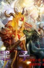 Cao H: Tội tử - Ô Mông Tiểu Yến by TarosNguyen