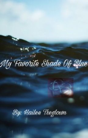 My Favorite Shade Of Blue  by hai_1499
