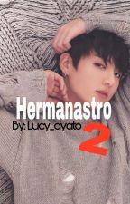 •Hermanastro 2• » Jk  by JeonLucy___