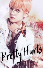 Pretty Hurts ღ taekook ✿ P R Ó X I M A M E N T E ✿ by TaeyangK