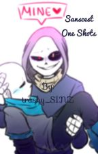 Sanscest One Shots {REQUESTS CLOSED!!} by trashy_SINZ
