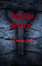 Mafia Boys by Mally_jally