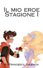 Mi piaci da morire// Starco Bad boy St.I by Francesca_Valencia